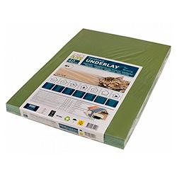 Подложка листовая хвойная Underlay 3 мм фото 0